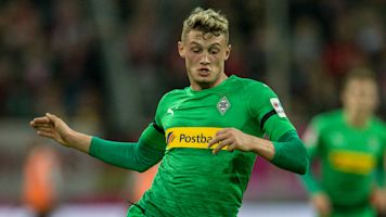 Bayern Munich confirm Cuisance set to join from Borussia Monchengladbach