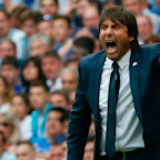 Conte considered Chelsea exit but aims to 'build something important'