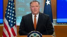 US ready to negotiate with N.Korea 'immediately': Pompeo