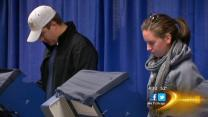 Early voting time running out as election nears