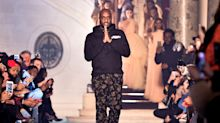 The cultural significance of Louis Vuitton's first black menswear designer