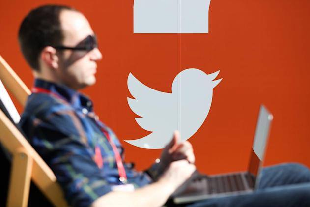 Twitter triples suspensions of pro-terrorist accounts in one year