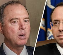 Adam Schiff calls on Rod Rosenstein to testify