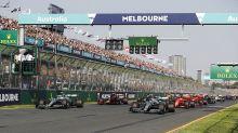 El GP de Australia quiere abrir la temporada 2021 de F1