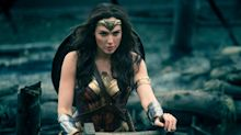 Wonder Woman becomes highest grossing live-action movie from a female director