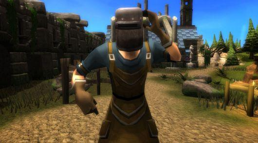 New membership currency introduced to RuneScape to help fight gold farming