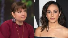 Lena Dunham's public apology to Aurora Perrineau, who accused 'Girls' writer of sexual assault, criticized: 'How the f*** do you still manage to make this all about you?!'