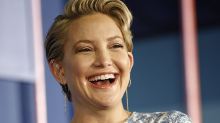 """Kate Hudson Swears By This Cult-Classic """"Facial in a Jar"""""""