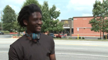 Homeless man shamed on Facebook inspires community support: 'They changed my life in a few days'