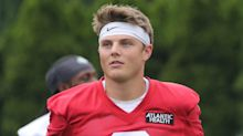 Jets, Zach Wilson issues include cash flow, offsets