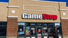 Bear of the Day: GameStop Corp. (GME)