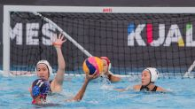 SEA Games: Heartbreak again for Singapore women's water polo team at the hands of Thailand