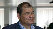 Ecuadoran court suspends hearing into ex-president kidnapping case