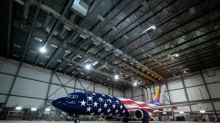 Southwest Airlines Celebrates 50 Years Of Giving People The Freedom To Fly By Unveiling Freedom One, A High-Flying Tribute To The Nation, Military, And The Airline's More Than 50,000 Employees