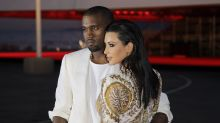 Could a Kanye West video game rival Kim Kardashian's?