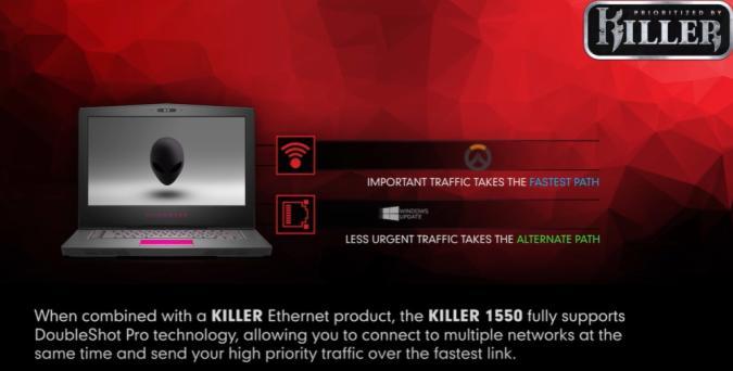 Killer Wireless