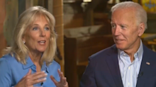 Jill Biden on Kamala Harris's claims against Joe Biden: American people 'didn't buy it'