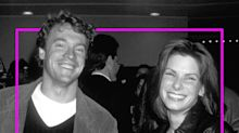 "Sandra Bullock Said She ""Chased"" Tate Donovan ""Like a Dog"""