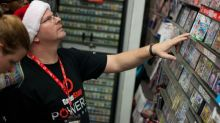Why GameStop Corp. Stock Dropped Today