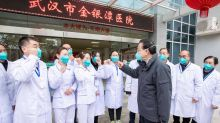 China Stocks Slammed As Virus Spreads, But Watch These Health Care Plays