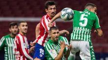 Foot - ESP - Espagne: l'Atlético de Madrid qualifié pour la Ligue des champions après sa victoire contre le Betis Séville