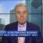 Similarities in 737 Max 8 crashes were 'highly unusual', says former Continental CEO