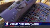 Student Who Committed Suicide Removed From Yearbook
