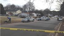 3 shot in Raleigh neighborhood