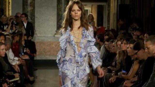 Style.com Fashion Shows - Emilio Pucci: Spring 2011 Ready-to-Wear