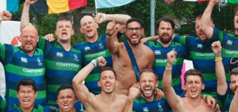 World's first gay rugby club explored in new doc
