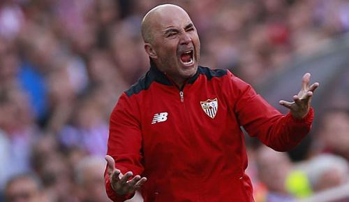 Primera Division: Wegen Sampaoli: Sevilla warnt Argentiniens Verband