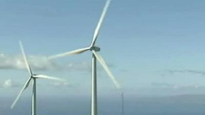 Proposal To Build Two Wind Farms Generates Controversy