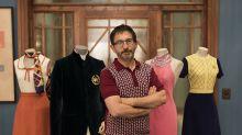 Descubrimos todos los secretos del vestuario de Velvet Colección