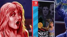 Cult classic 'Night Trap' is coming to Nintendo Switch this summer