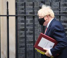 Boris Johnson to unveil new coronavirus measures on Monday