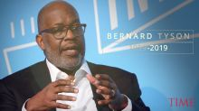 Kaiser Permanente Chairman and CEO Bernard J. Tyson Dies at 60