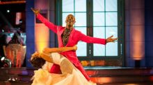 Strictly Come Dancing review: Easy to forgive show's cringeworthy moments when the dancing is magnificent