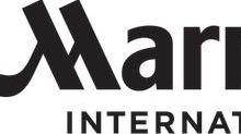 Marriott International Announces Release Date For Second Quarter 2021 Earnings