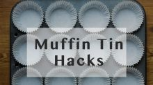 6 Recipes to Make in Your Muffin Tin That Aren't Muffins