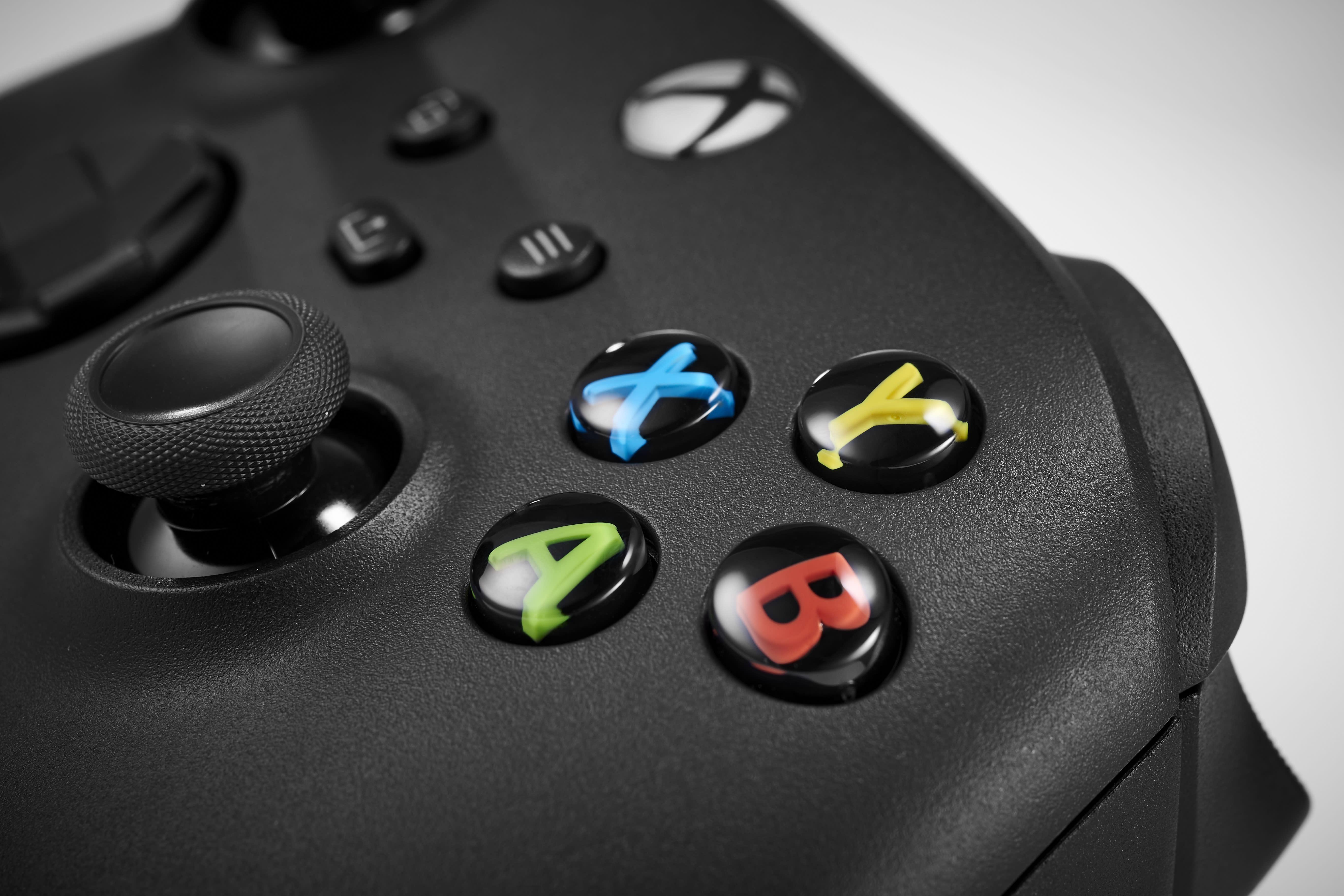 Microsoft starts testing Xbox cloud gaming on the web - Engadget