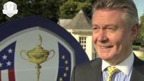 Ryder Cup success transcends golf for global relations