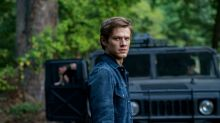 Peter Lenkov fallout: 'MacGyver' actor Lucas Till says fired CBS showrunner body-shamed and bullied him