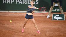 Roland-Garros (F) - Roland-Garros: Fiona Ferro élimine Elena Rybakina et se qualifie pour le troisième tour