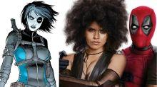 爆炸頭超搶鏡 認識《死侍2》性感特攻Zazie Beetz 電影漫畫Domino大不同