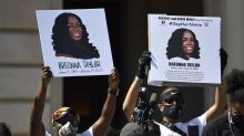 'Say her name': City to pay $12M to Breonna Taylor's family
