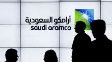 Saudi Bulls Retreat After Aramco Letdown Adds to Shock Over Policy