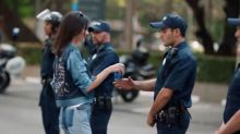 Kendall Jenner's Black Lives Matter Pepsi Ad Makes Its Inglorious Return