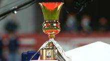 Coppa Italia 2021-22, svelato il tabellone completo: si parte l'8 agosto