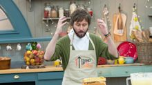 Celebrity Bake Off: James Buckley takes the p*** with winning toilet cake