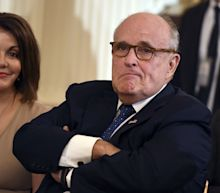 Trump's lawyer Rudy Giuliani: 'I never said there was no collusion' with Russia during 2016 election campaign